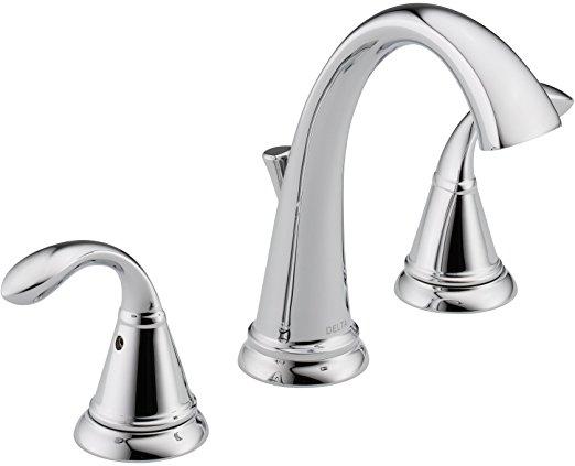 ceramic valve faucet