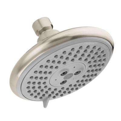 Best High Pressure Shower Head For Low Water Pressure 2018 Reviews